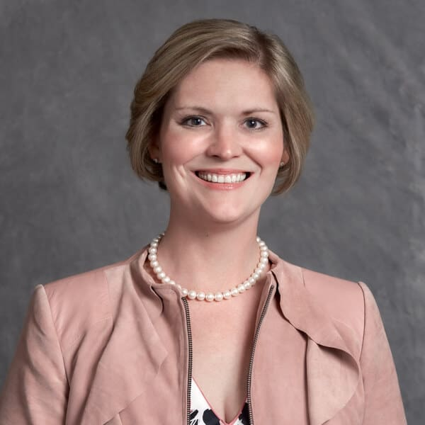 Dayna Johnson, FY22 President Elect of Society of Women Engineers and Market Intelligence Leader at GE Renewable Energy.