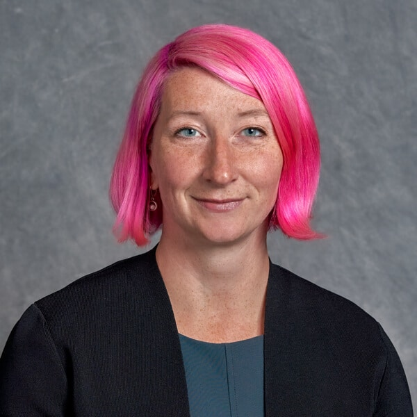 Martine Stillman, Vice President of Engineering at Synapse Product Development