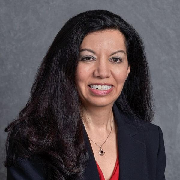 Silvia Karlsson, Engineering Group Manager - Aerodynamics & Aeroacoustics at General Motors
