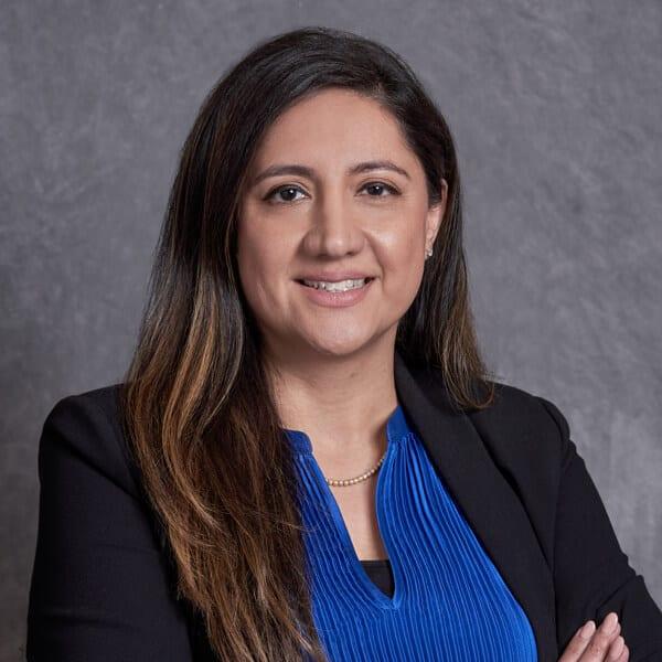 Sonya Rahmani, Chief Technologist at Booz Allen Hamilton